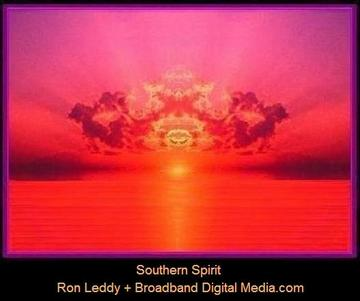 Southern Spirit By Ron Leddy, by Ron Leddy on OurStage