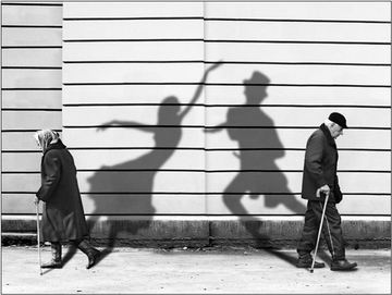 Chasing Shadows, by Grus on OurStage