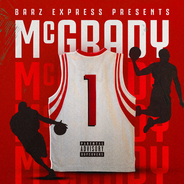 Mcgrady, by Lex Ruger on OurStage