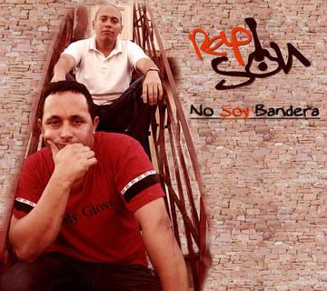 No Soy Bandera, by RapSon on OurStage