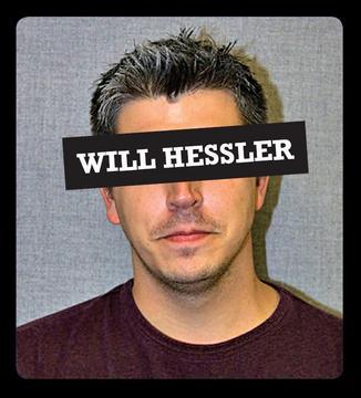 Will Hessler - DC Improv, by will hessler on OurStage