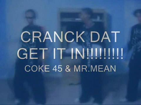 Get it in , by THE 1 & ONLY MR.MEAN on OurStage