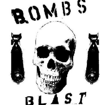 Can't Stop, by Bombs Blast on OurStage