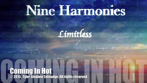 Coming In Hot, by Nine Harmonies on OurStage
