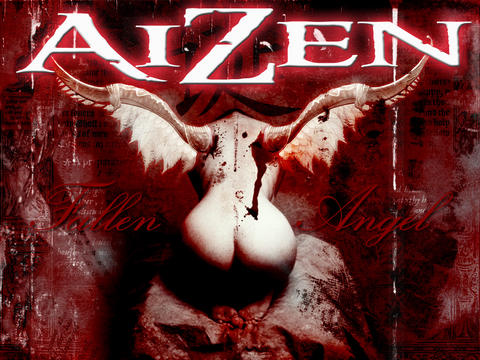 Fallen Angel (live), by Aizen on OurStage