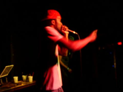 RideOut and P.H.I.L.T.H.Y, Freestyle (4/3/08), by Call Me RideOut on OurStage