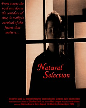 Natural Selection - Trailer, by runner0874 on OurStage