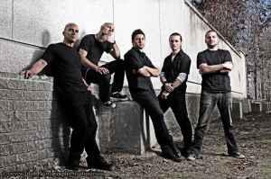 wicked Heart, by The Deliverance on OurStage