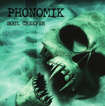Infected (Final mix), by PHONOMIK on OurStage