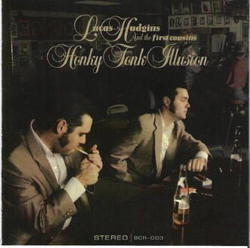 Honky Tonk Illusion, by Lucas Hudgins on OurStage