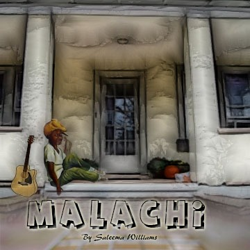 MalachI, by S- Williams on OurStage