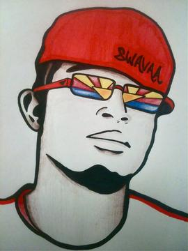 I'm From Arizona, by Rico Swavaa on OurStage