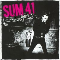Underclass Hero, by Sum 41 on OurStage