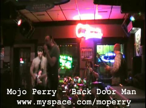 Back Door Man - Mojo Perry, by Mojo Perry on OurStage
