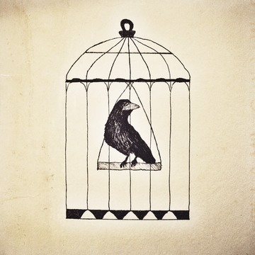 Caged Bird, by Eliza Hanson on OurStage