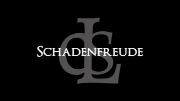Schadenfreude, by D'Ark Legal Society on OurStage