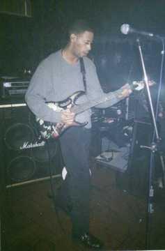 watergun, by crashman on OurStage