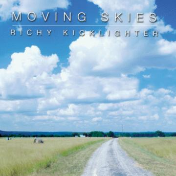 Moving Skies, by Richy Kicklighter on OurStage