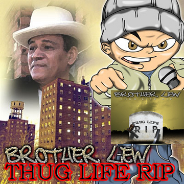 Stop Da Violence, by BrotherLew on OurStage