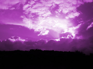 Amethyst Skies, by Melissa Mcsherry on OurStage
