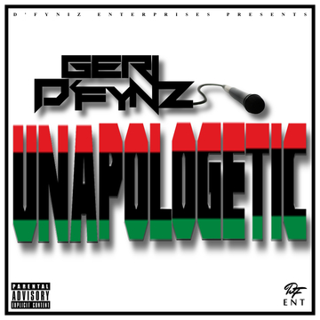 Unapologetic, by Geri D' Fyniz on OurStage