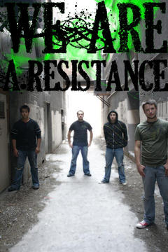 For Lack Of A Better Name, by A. Resistance on OurStage