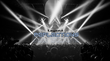 Reflections, by Legend on OurStage
