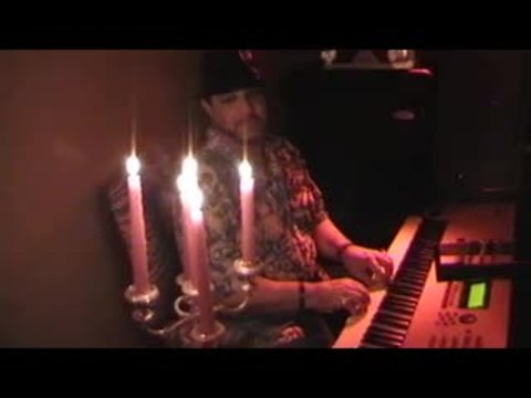 "David Kelly's instrumental version of ""Light my fire"", by David Kelly aka The Piano Wizard on OurStage"
