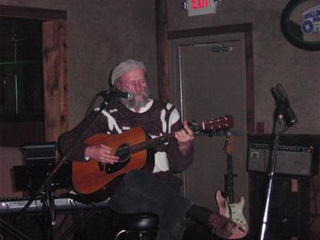 A Cowboy Song, by Earl Randal Keener on OurStage