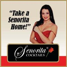 Senorita's, by RENWICK on OurStage