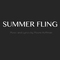 Summer Fling, by Moore Huffman Band on OurStage