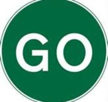 GO, by Andre Parker on OurStage