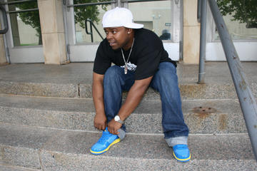 So Fly So Fresh, by flame gutta feat Charles Johnson on OurStage