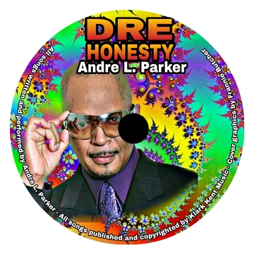 GROOVY, by Andre L Parker on OurStage