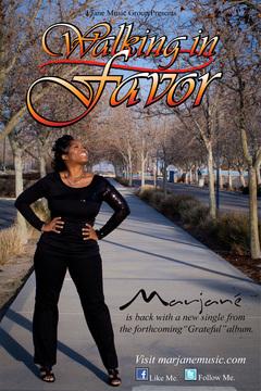 New Marjane' single