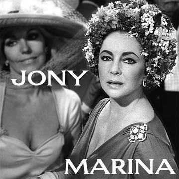 Marina, by Jony on OurStage