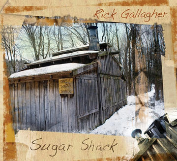 Sugar Shack, by Rick Gallagher on OurStage