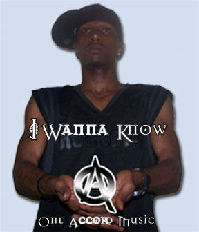 I WANNA KNOW, by R.A.W. aka MASERATTI RIC on OurStage