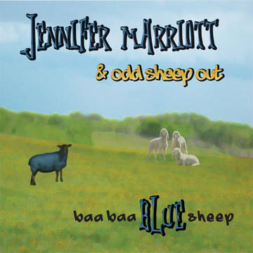 Chicago Blues, by Jennifer Marriott & Odd Sheep Out on OurStage