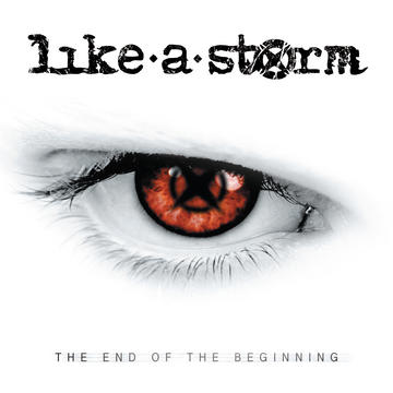 Alone, by Like A Storm on OurStage