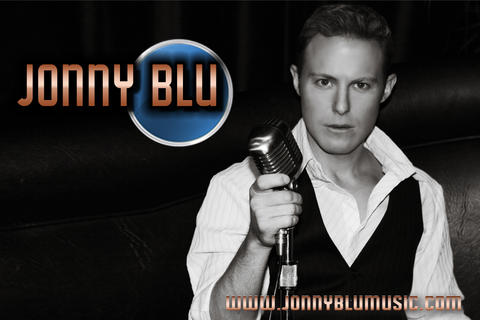 Jonny Blu - Make Your Move - Live at Vibrato - May 4, 2010, by Jonny Blu on OurStage