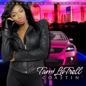 Coastin', by Tami LaTrell on OurStage