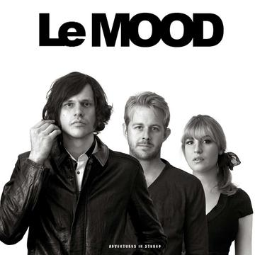 Ordinary Lie, by Le MOOD on OurStage