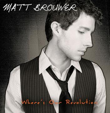 Writing To Remember (WAV), by Matt Brouwer on OurStage