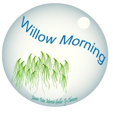 Walk In Peace, by Willow Morning on OurStage
