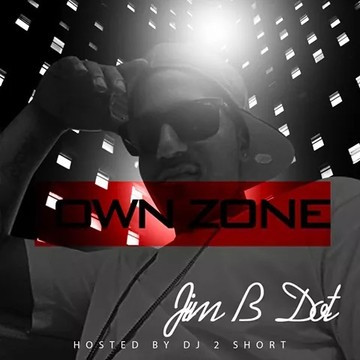Own Zone, by Jim B Dot on OurStage