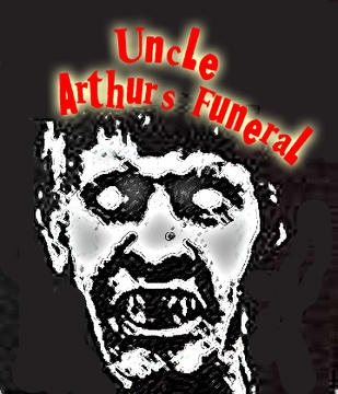 misrepresentation, by Uncle Arthur's Funeral on OurStage