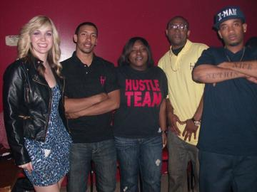 The High Life, by Hustle Team ft. Tori Nichols and X-Man on OurStage