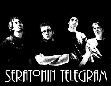 Twitchy Eye, by Seratonin Telegram on OurStage