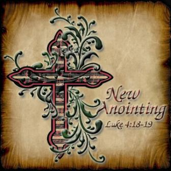 I'm Yours, by New Anointing on OurStage